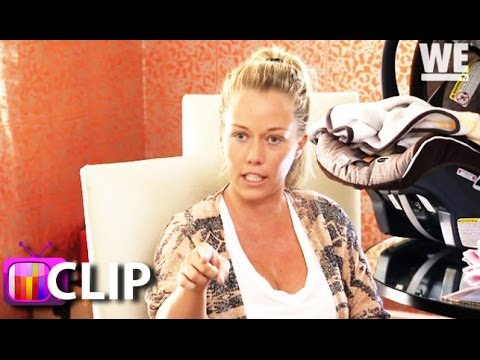 Kendra Wilkinson Accuses Hank Baskett Of Transexual Fetish