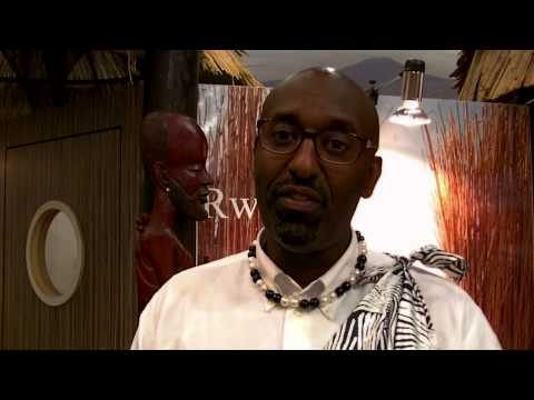 [Q1] Manzi Kayihura, President of the Rwanda Tours and Travel Association