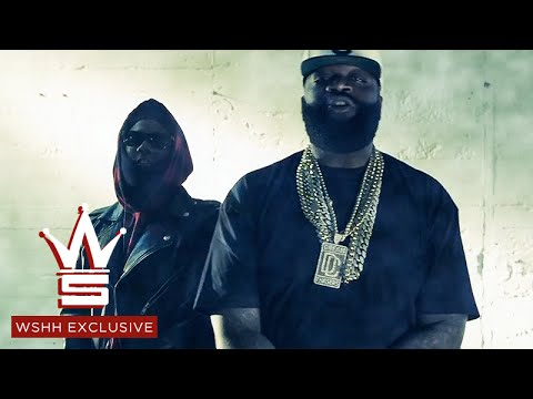 Bleu Davinci feat. Rick Ross - Rich Nigga Walk Thru