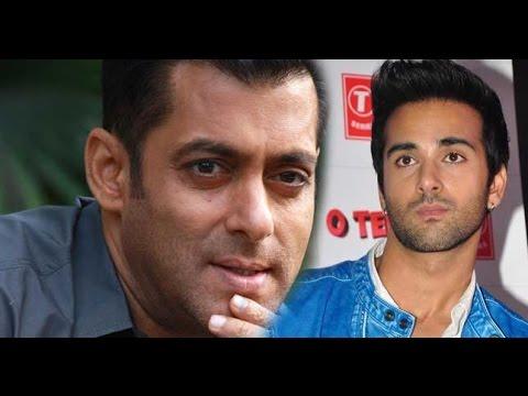 Salman Will Do The Kanyadaan At Pulkit Samrats Wedding - BT