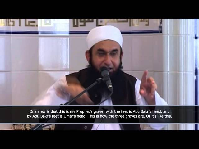 Best Lecture of Maulana Tariq Jameel on Mannerism & Respecting the Women