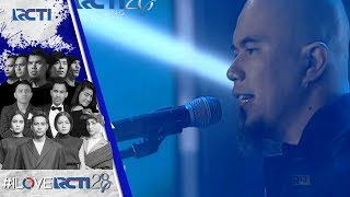 "ILOVERCTI28 - Dewa 19 feat Ari Laso & Judika ""Sempurna"" [10 Agustus 2017]"
