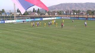 Россия (игроки 2001 г.р.) - Казахстан-2. Кубок Президента Республики Казахстан