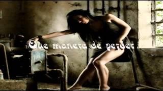 Watch Ana Gabriel Que Manera De Perder video