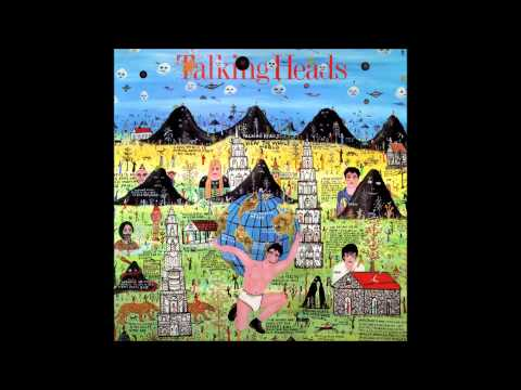 Talking Heads - Give Me Back My Name