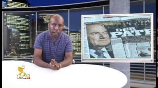 ESAT SPORT with FISSEHA TEGEGN – 29 MAY 2015 ESAT tv