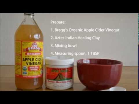 Aztec Secret Indian Healing Clay will keep pores tight