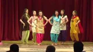 "download lagu Tunak Tunak Tun  Indian Dance Studio ""chandramukhi""  gratis"