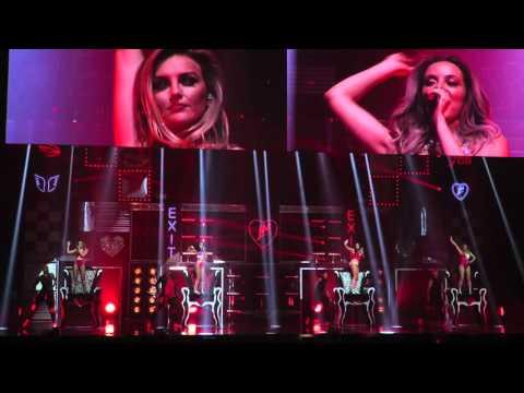 Little Mix - Adidas