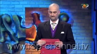 Portokalli, 5 Prill 2015 - Edi Rama (Zarfi i Big Brother-it)