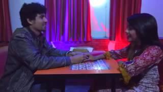 Bangla New Song 2015  Badhon By Anik Sahan And Kheya Official