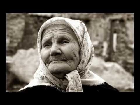 Людмила Михеева  Позвоните дети матерям