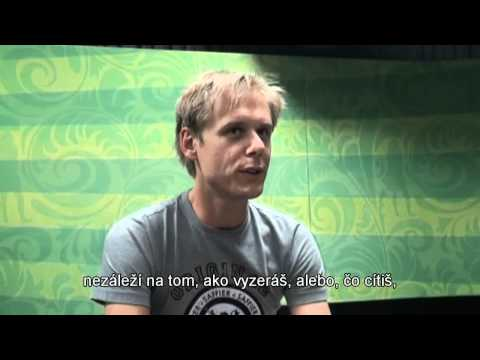 Armin Van Buuren - rozhovor  sc 1 st  Armin Van Buuren Video & Armin Van Buuren Video: Armin van buuren erika van thiel