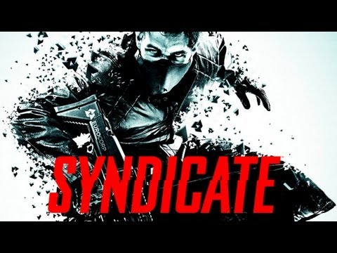 SYNDICATE 2012 - Single-Player Gameplay Preview: Executive Search