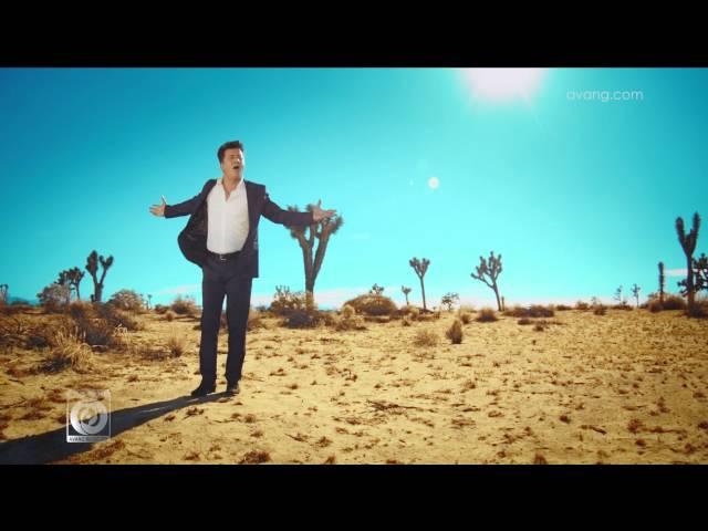 Jamshid - Tamanaye Vesal OFFICIAL VIDEO HD