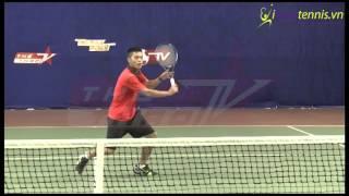 Hướng dẫn tennis Breakpoint Phần 6-Part 2