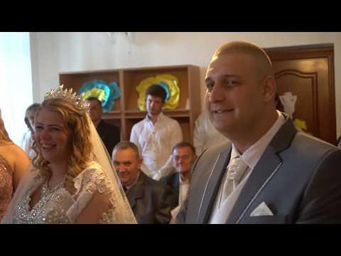 Alexandra és Tibor - Klip