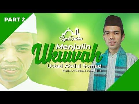 download lagu Ceramah Terbaru Ustad Abdul Somad Lewat Youtube 2 Pemuda Non muslim Masuk Islam PART  2 gratis