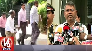Special Report On MPTC, ZPTC Elections Schedule Notifications | Telangana |  V6 News