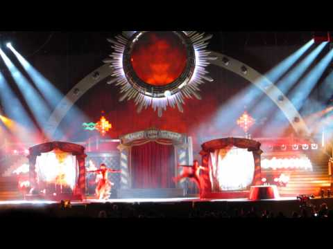 Cher - Half Breed * D2k Concert Tour 2014 * Amway Center Orlando Fl * 5 16 14 video