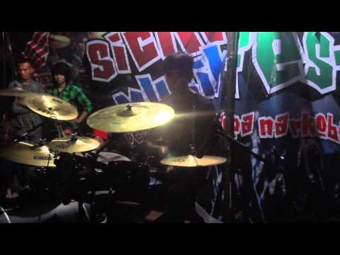 Kacang Tojin - Ilusi Live At Sicincin video