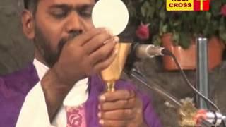 Holy Cross Tv Daily Catholic Tamil Mass-22-12-2014