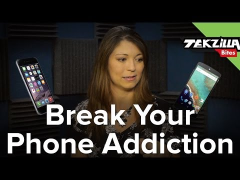 3 Apps to Break Your Phone Addiction