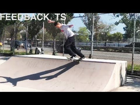 Feedback_TS | Does Ted Even Skate?