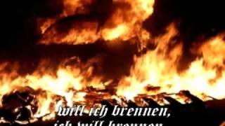 Watch Asp Ich Will Brennen video