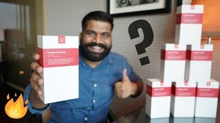 OnePlus 6T Vs OnePlus 6 New Improvements + Giveaway 🔥🔥🔥