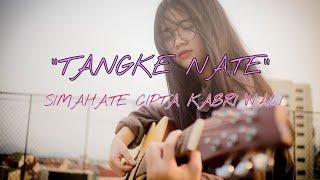 LAGU GAYO TERBARU - ( TANGKE NATE ) - SIMAHATE -  LIRIK VIDIO - Musik76