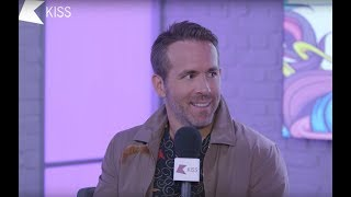 download musica Ryan Reynolds talks Deadpool Nagging Hugh Jackman and Debunked some Rumours too 💥 Tom On KISS