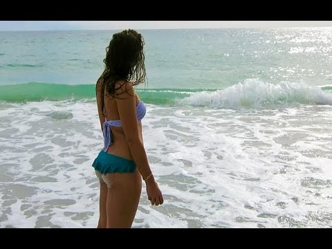 Sexy Beach Bum!!! (8-29-14) [245] video