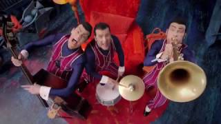 [Joke Video] We Are Number One but when they say