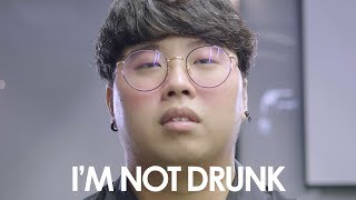 I'm Not Drunk | Butterworks