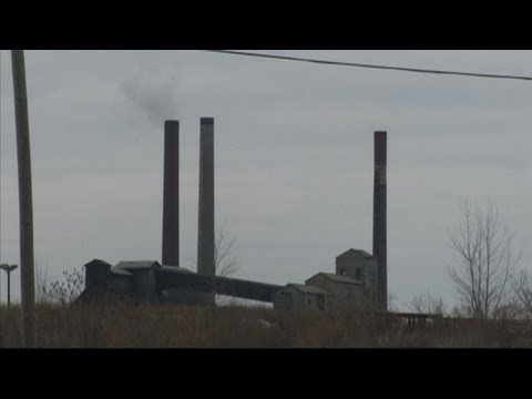Tonawanda Coke violated Clean Air Act