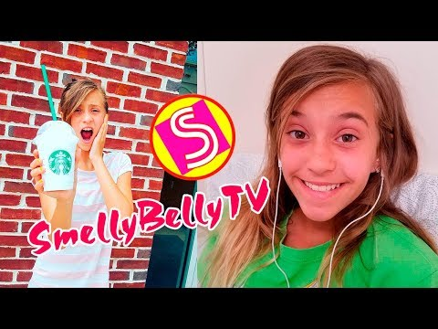 Smelly Belly TV The Best Musical.ly Compilation | Top Musers 2017