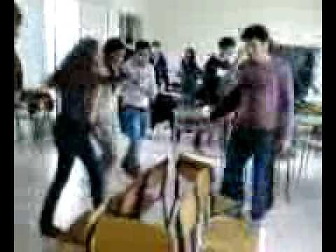 ITC Spadolini – Il gioco della sedia