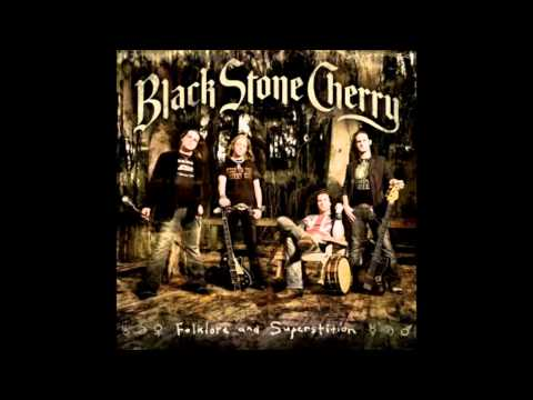 Black Stone Cherry - Please Come In