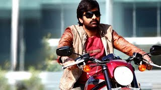 Ravi Teja New Released Latest South Indian Hindi Dubbed Movie 2018 |