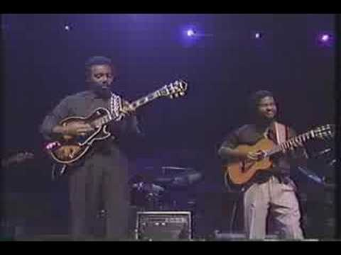 George Benson&Earl Klugh - Since You're Gone