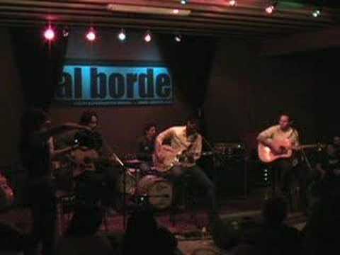 Volumen Cero - Tootsie (Live)
