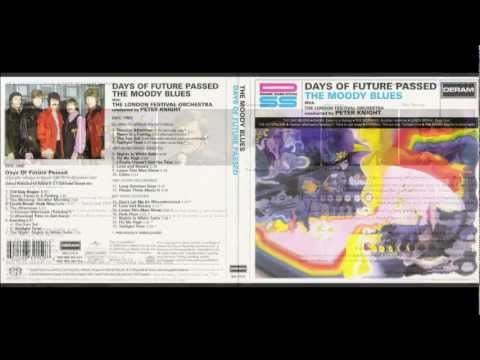 The Moody Blues -- Days Of Future Passed -- 1967 video