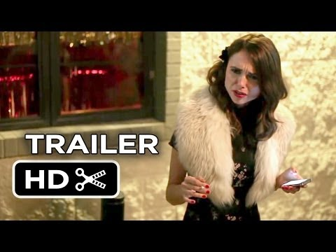 Awful Nice Official Trailer 1 (2014) Comedy Movie HD