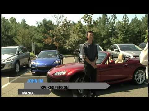 Real World Test Drive 2010 Mazda Miata MX-5