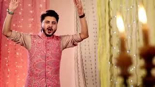 Moula Mera Ve Ghar Ali Hamza 2016 Manqbat Downloaded from youpak com   YouTube  a