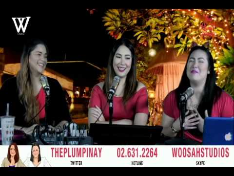 The Plump Pinay Show - Episode 13 - Feb 10, 2014