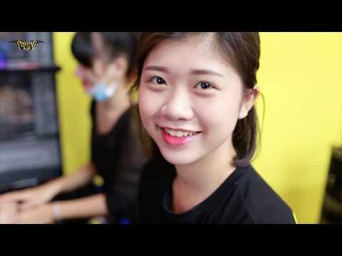 Trải Nghiệm Combo VIP 9 Bước ĐẾ VƯƠNG Tại Phong BvB 1174 Láng HN