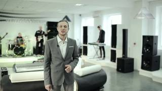 Alex-Audio Showroom (English version)