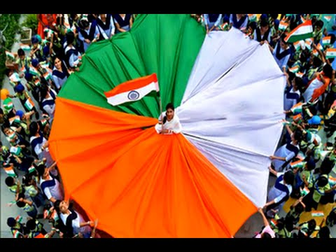 The People's National Anthem - Independence Day Special